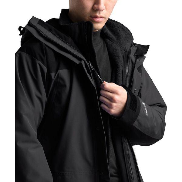 Men's '95 Retro Denali Fleece Jacket, TNF BLACK, hi-res