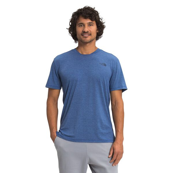 Men's Wander Short-Sleeve