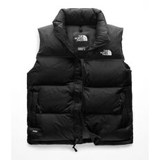 WOMEN'S 1996 RETRO NUPTSE VEST