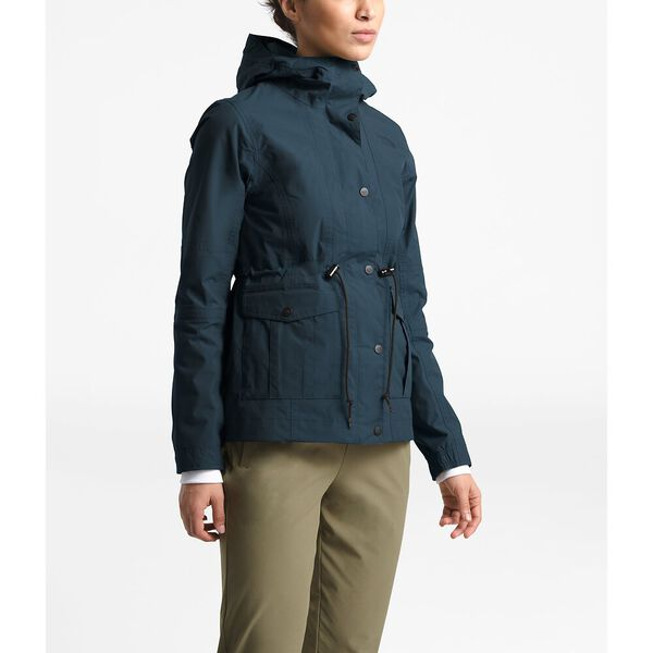 Women's Zoomie Jacket, URBAN NAVY, hi-res