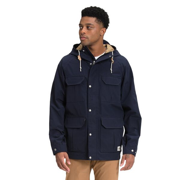 Men's DryVent™ Mountain Parka