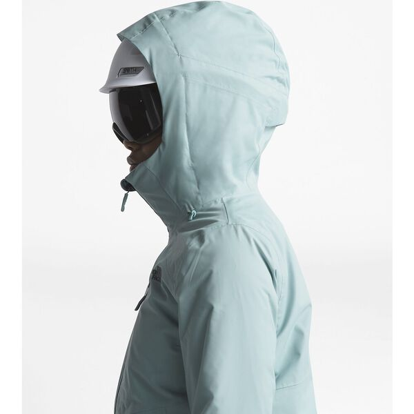 Women's Clementine Triclimate® Jacket, CLOUD BLUE, hi-res