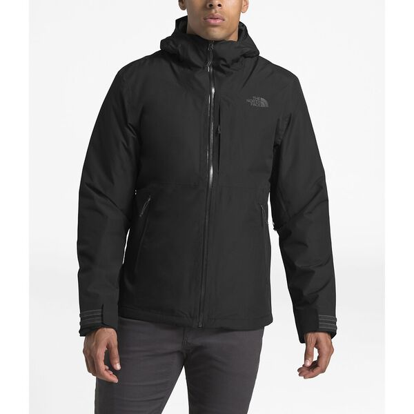 Men's Inlux Insulated Jacket