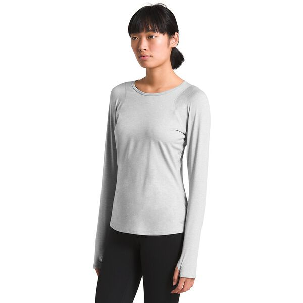 Women's Essential Long-Sleeve