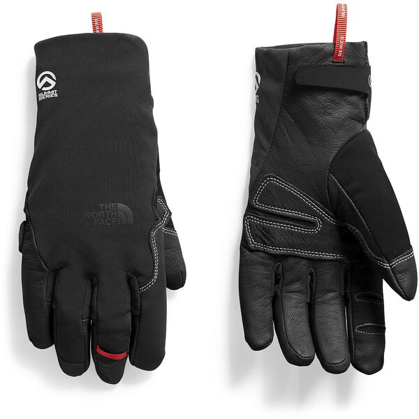 SUMMIT G3 INSULATED GLOVE, TNF BLACK, hi-res