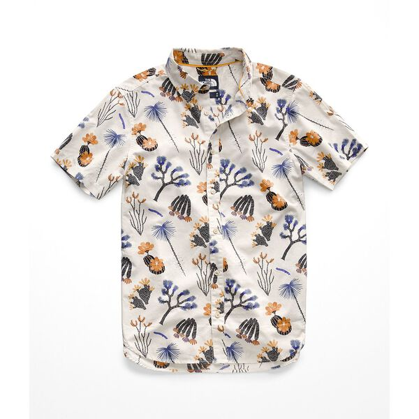 MEN'S SHORT-SLEEVE BAYTRAIL SHIRT