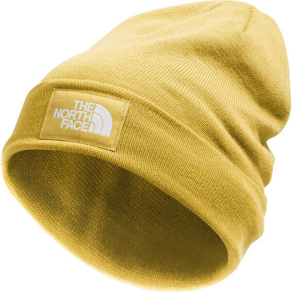 Dock Worker Recycled Beanie, BAMBOO YELLOW, hi-res