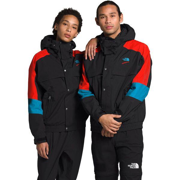90 Extreme Rain Jacket, TNF BLACK COMBO, hi-res
