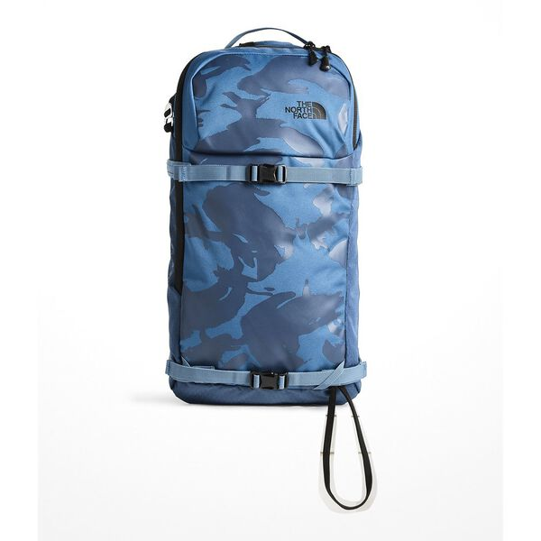 SLACKPACK 20, DISH BLUE/TNF BLACK, hi-res