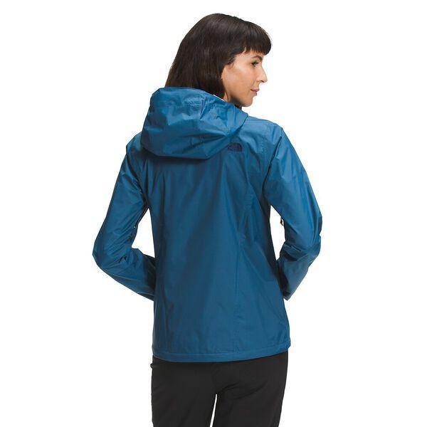 Women's Venture 2 Jacket, MONTEREY BLUE, hi-res