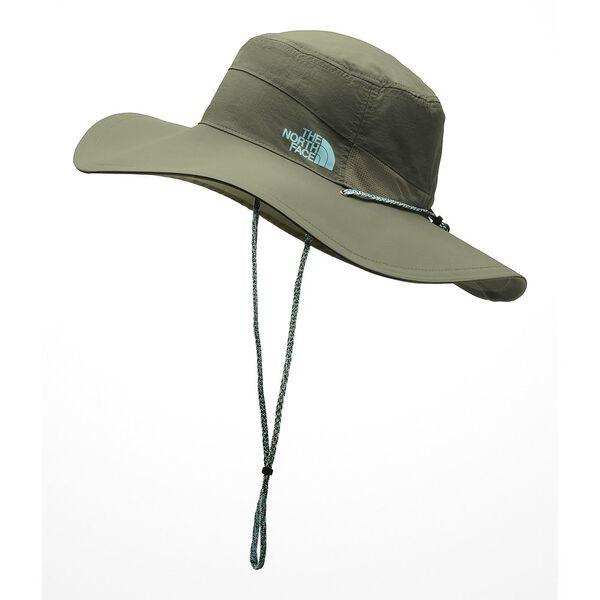 WOMEN'S HORIZON BRIMMER HAT, FOUR LEAF CLOVER-MINT BLUE, hi-res