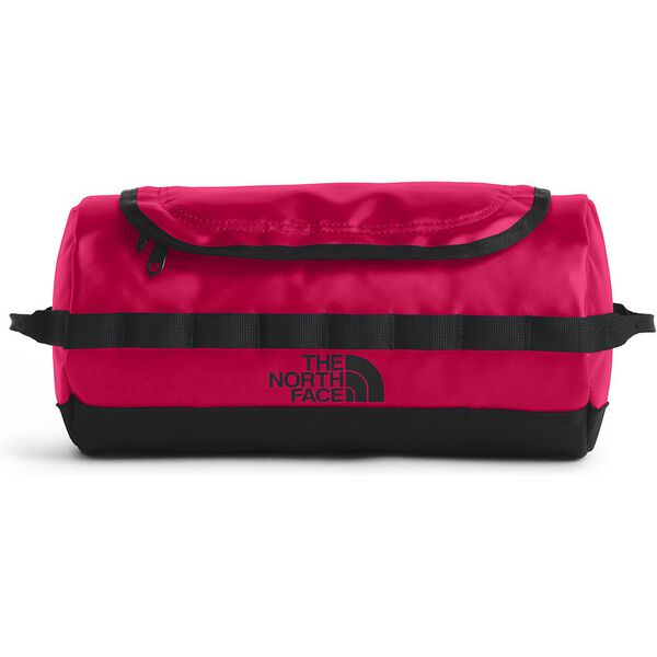 Base Camp Travel Canister - L, TNF RED/TNF BLACK, hi-res