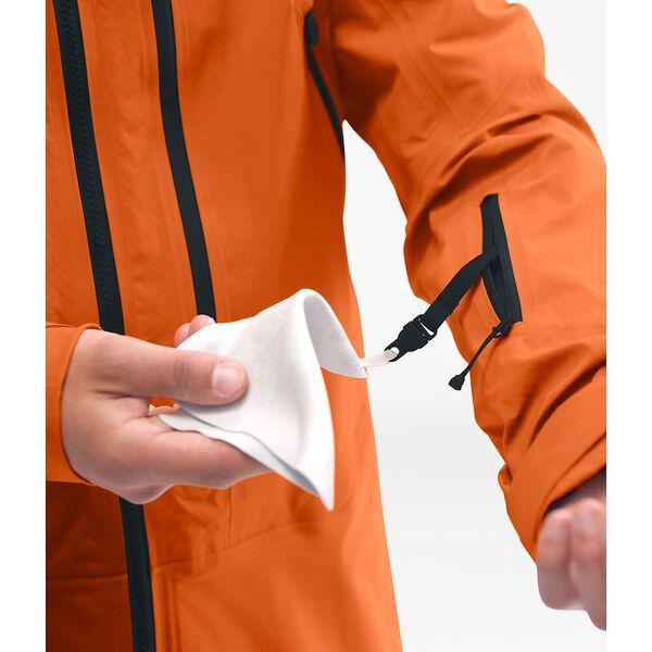 MEN'S FREETHINKER FUTURELIGHT™ JACKET, PAPAYA ORANGE, hi-res