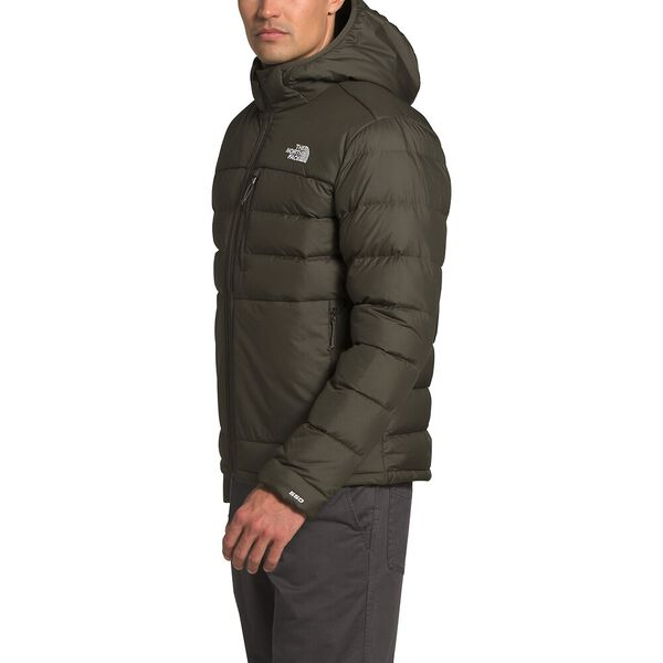 Men's Aconcagua 2 Hoodie, NEW TAUPE GREEN, hi-res