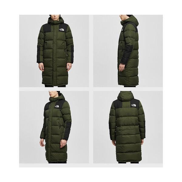 Unisex Deptford Down Jacket, NEW TAUPE GREEN, hi-res