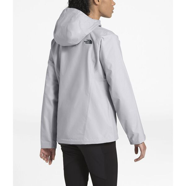 Women's Venture 2 Jacket, TNF LIGHT GREY HEATHER, hi-res