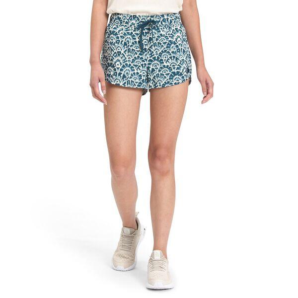 Women's Class V Mini Shorts