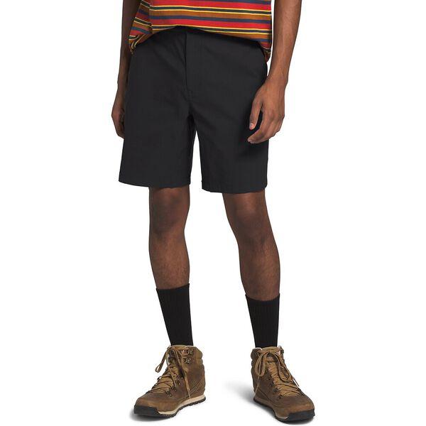 Men's Sprag Shorts, TNF BLACK, hi-res