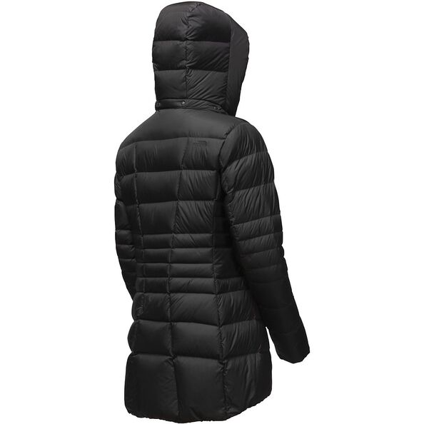 WOMEN'S TRANSIT JACKET 2, TNF BLACK, hi-res
