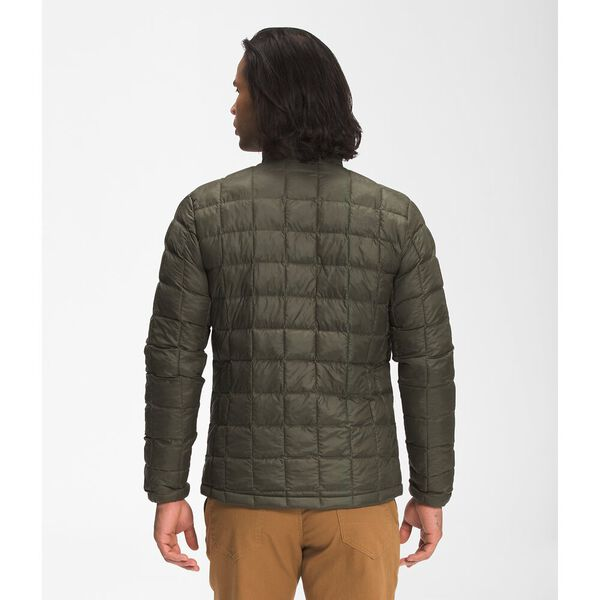 Men's ThermoBall™ Eco Jacket, NEW TAUPE GREEN, hi-res