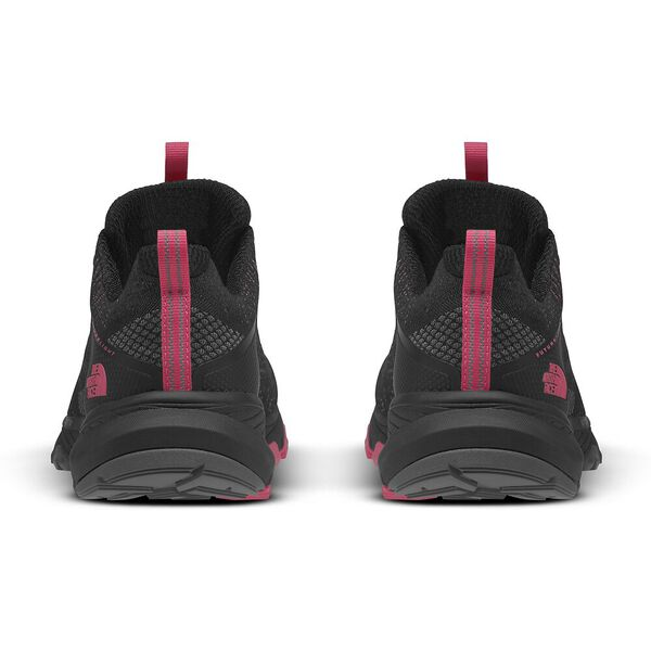 Women's Ultra Fastpack IV FUTURELIGHT™ (Woven), TNF BLACK/CALYPSO CORAL, hi-res