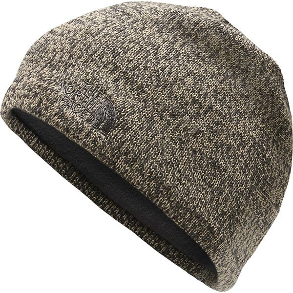 Jim Beanie, DUNE BEIGE HEATHER, hi-res