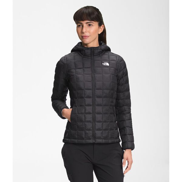 Women's ThermoBall™ Eco Hoodie