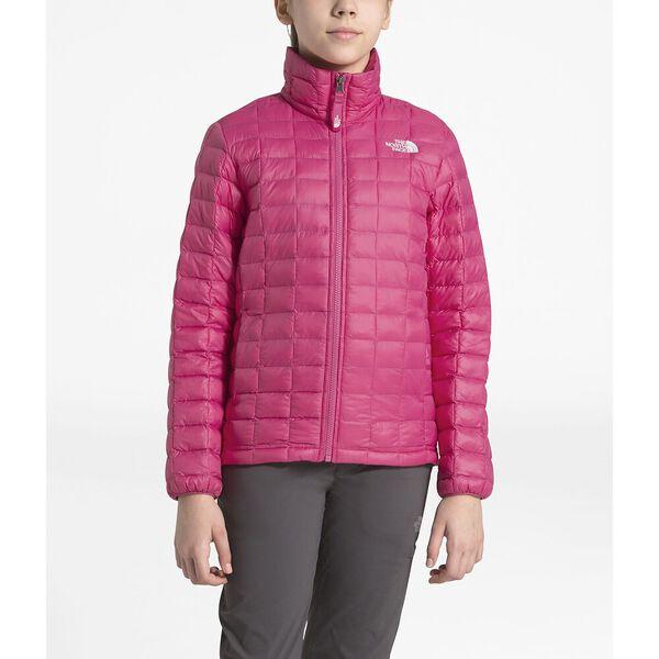 Girls' Thermoball™ Eco Jacket