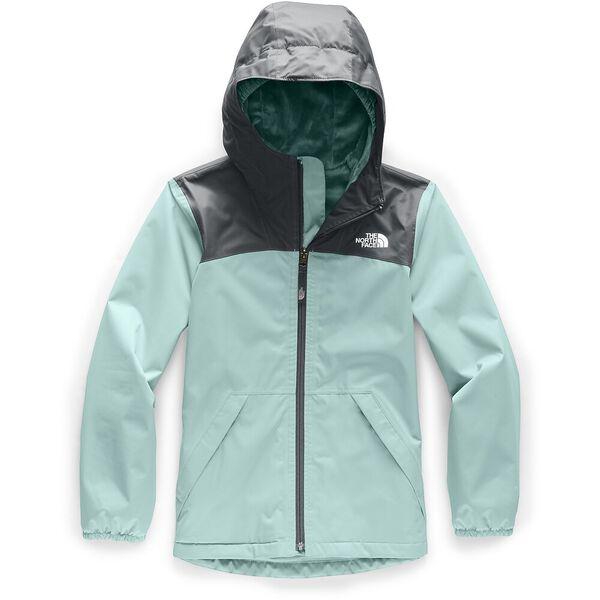 Girls' Warm Storm Jacket