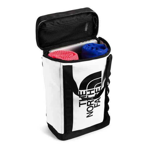 Explore Fusebox - S, TNF BLACK/TNF WHITE, hi-res