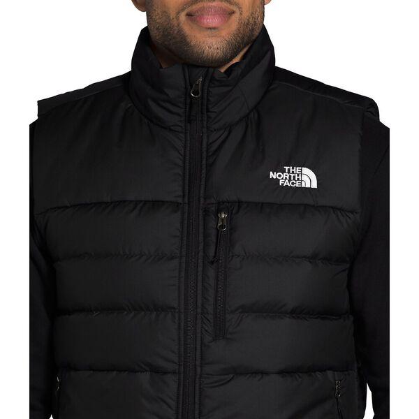 Men's Aconcagua 2 Vest, TNF BLACK, hi-res