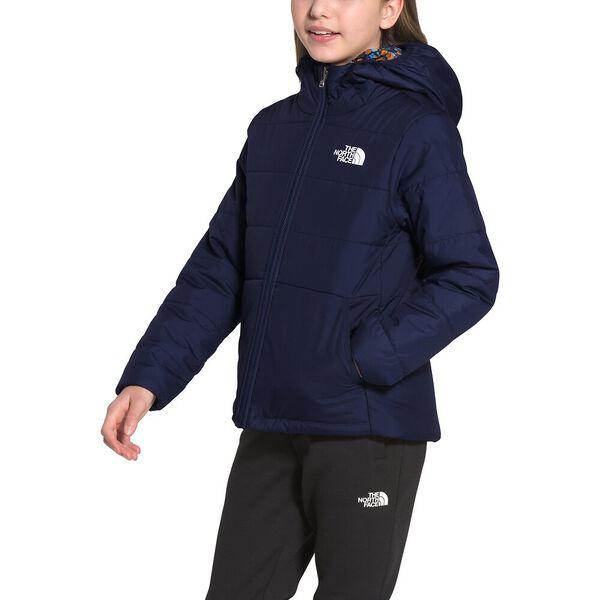 Girls' Reversible Perrito Jacket