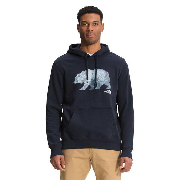 Men's TNF™ Bear Pullover Hoodie