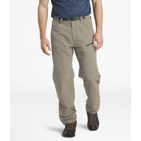 Men's Paramount Trail Convertible Pant, DUNE BEIGE, hi-res