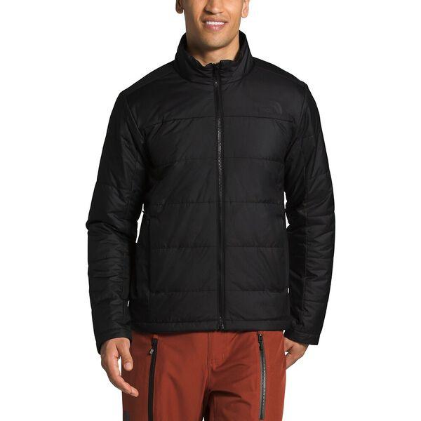 Men's Clement Triclimate® Jacket, TNF MEDIUM GREY HEATHER, hi-res