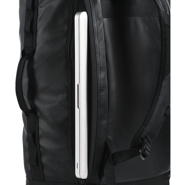 EXPLORE HAULABACK BACKPACK-S, TNF BLACK/TNF BLACK, hi-res