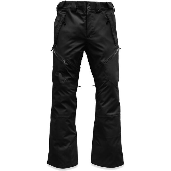 Men's Chakal Pants, TNF BLACK, hi-res