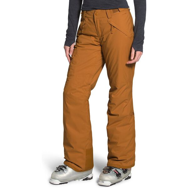 Women's Freedom Insulated Pants, TIMBER TAN, hi-res