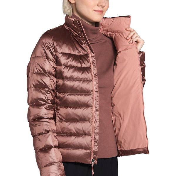 Women's Aconcagua Jacket, PINK CLAY, hi-res