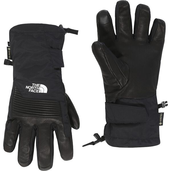 MEN'S POWDERCLOUD GORE-TEX® ETIP™ SKI GLOVES