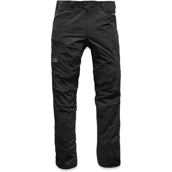 MEN'S PROGRESSOR PANT, TNF BLACK/TNF BLACK, hi-res