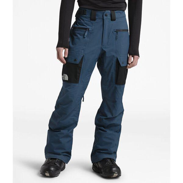 Men's Slashback Cargo Ski Pants