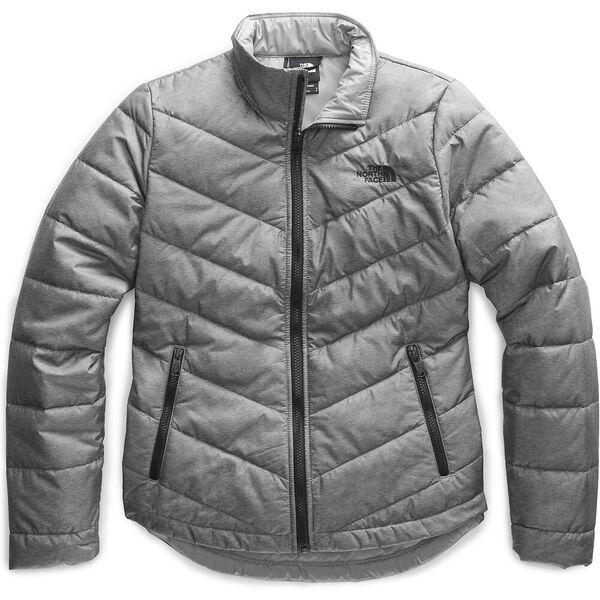 Women's Tamburello 2 Jacket, TNF MEDIUM GREY HEATHER, hi-res