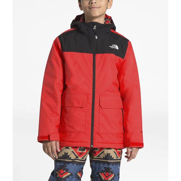 Boys' Freedom Insulated Jacket
