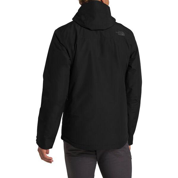 Men's Inlux Insulated Jacket, TNF BLACK, hi-res
