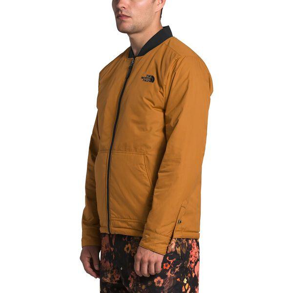 Men's Jester Jacket, TNF BLACK/TIMBER TAN, hi-res
