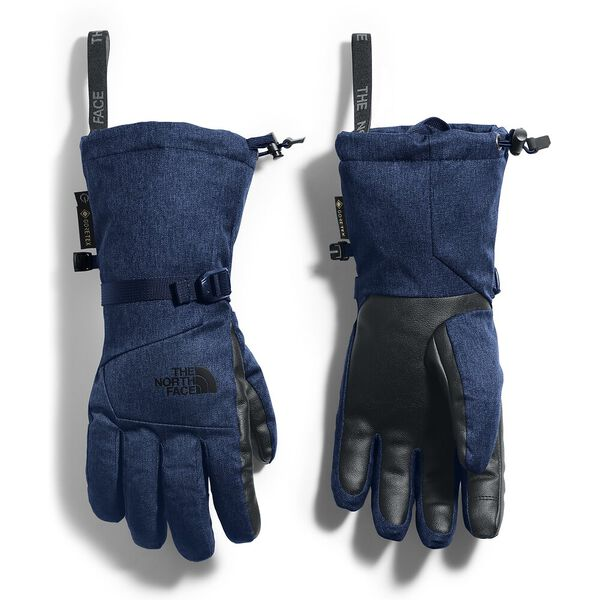 Women's Montana Etip™ GTX Gloves, FLAG BLUE HEATHER, hi-res