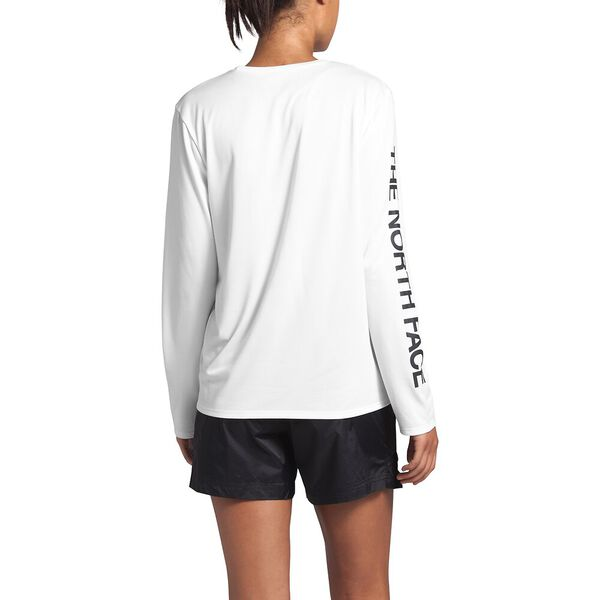 Women's Long-Sleeve Reaxion Tee