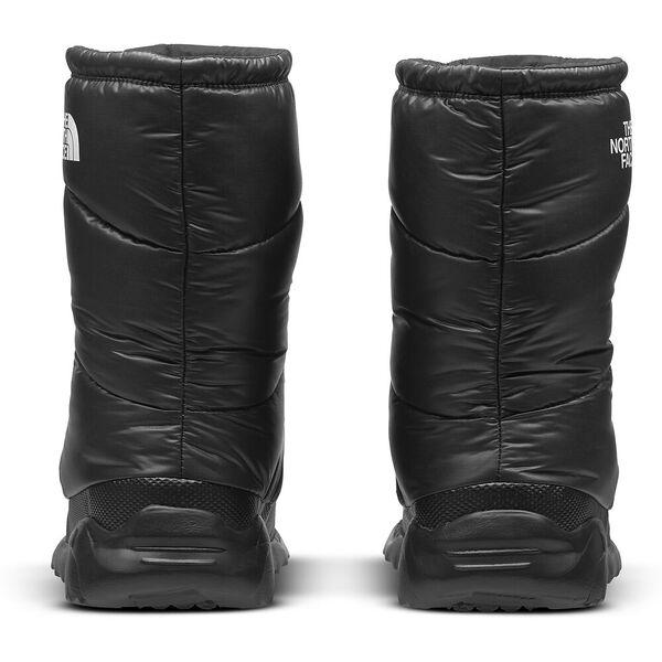 Men's Nuptse Bootie 700, TNF BLACK/TNF WHITE, hi-res