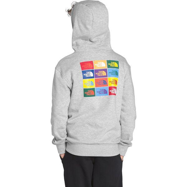 Boys' Essential Pullover Hoodie
